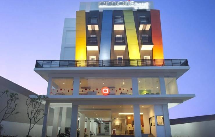 Amaris Hotel Malang - 22/11/2017