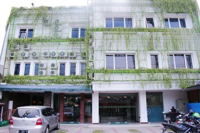 Alamat Review Hotel D Inn Rungkut Juanda – Surabaya - Surabaya