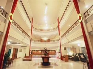 Plaza Hotel Tegal - Lobi