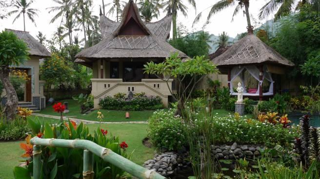 Amertha Bali Villas Bali - (19/June/2014)