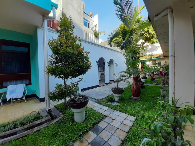 Indonesia Hotel Malioboro Yogyakarta - Area