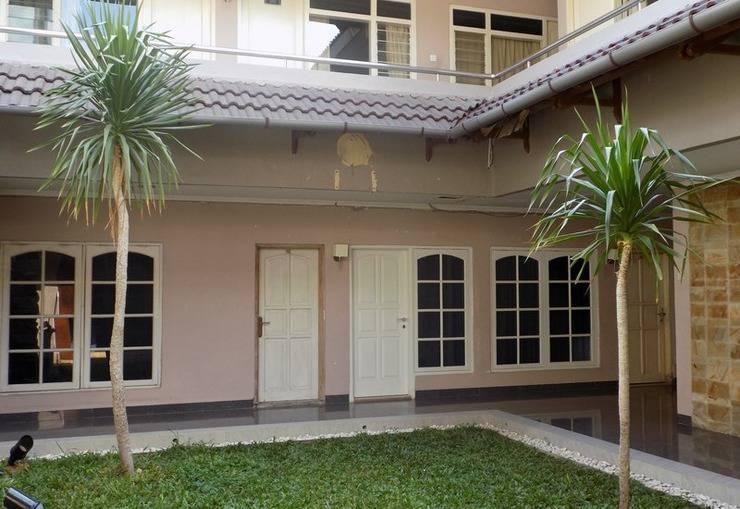 NIDA Rooms Ahmad Yani 65 Karawang - Eksterior