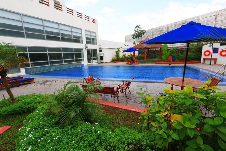 Horison Forbis Banten - Pool