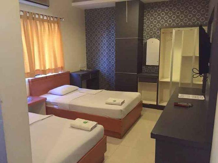 Hotel Wijaya Ambon - Room