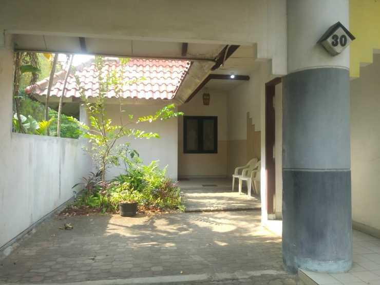 Hotel Griya Permai Jakarta - Exterior