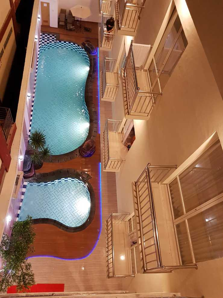 VICTORIA INN Manado - pool