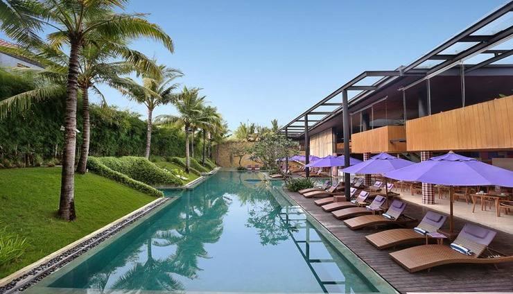 Taum Resort Bali Bali - Pool