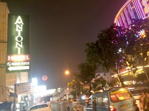 Antoni Hotel Jakarta - 1