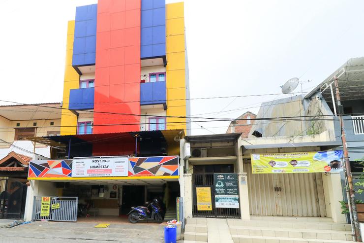 Homestay K98 Surabaya - Hotel