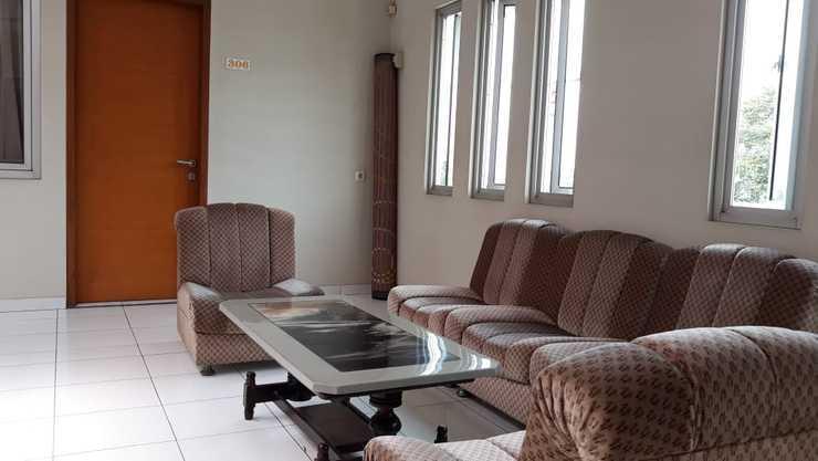 Single Room at Light Home Pasteur (LL2) Bandung -