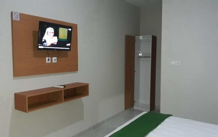 Dayu Guest House Banjarmasin - Room