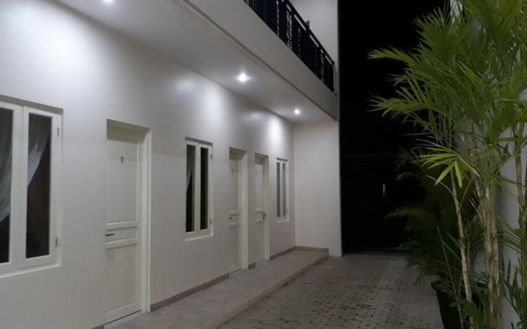 Dayu Guest House Banjarmasin - Interior