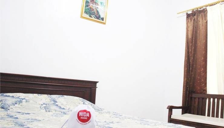 NIDA Rooms Gatot Subroto 29 Kaliwates - Rooms