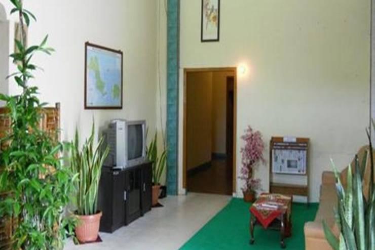 Sejati Hotel Bangka - Interior