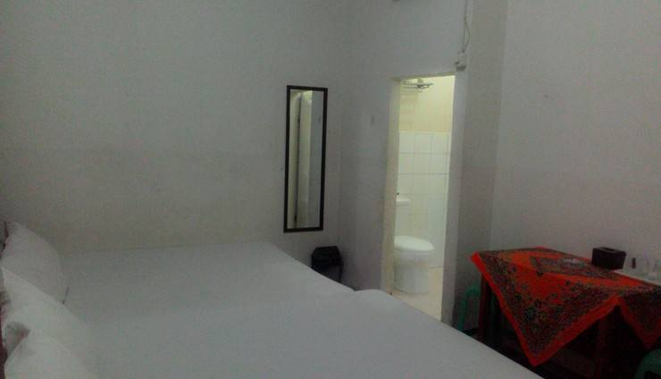 Sejati Hotel Bangka - Family Room