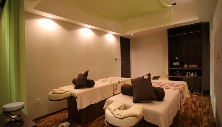 The Bene Hotel Bali - Spa Room at The Bene 1