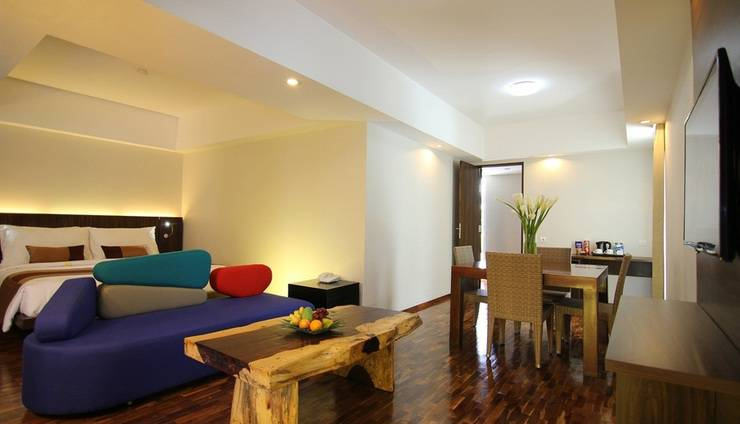 The Bene Hotel Bali - Royal Suite - King