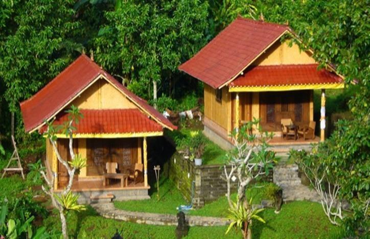 Kebun Villa Bali - Cottage
