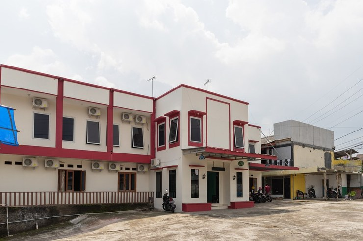 RedDoorz @ Cibogo Puncak Bogor 2 Puncak - Bangunan Properti