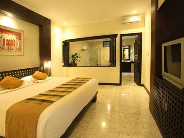 Kind Villa Bintang Resort   - Executive Suite