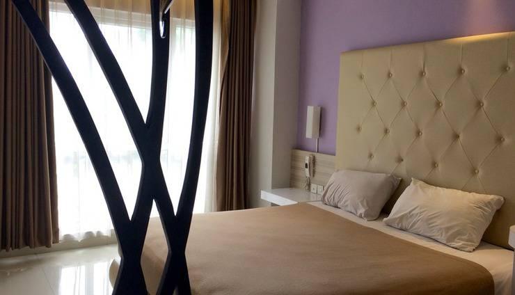 Salis Hotel  Setiabudi - KAMAR