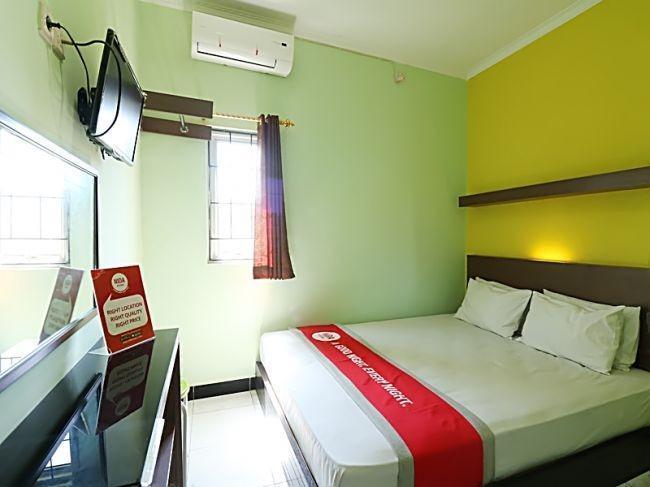 NIDA Rooms Pegadaian Komp Ruko Banjarmasin - Room