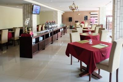 Airy Bandara Adisutjipto Kalasan Sleman Yogyakarta - Restaurant