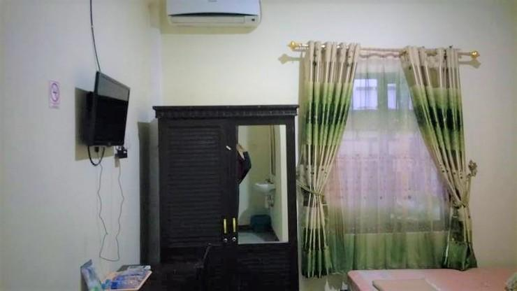 Pondok Seruni Syariah Banjarbaru Banjarmasin - Guest Room