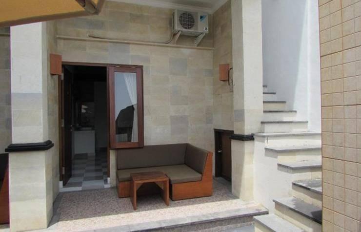 Tarif Hotel Made Giri Homestay (Bali)