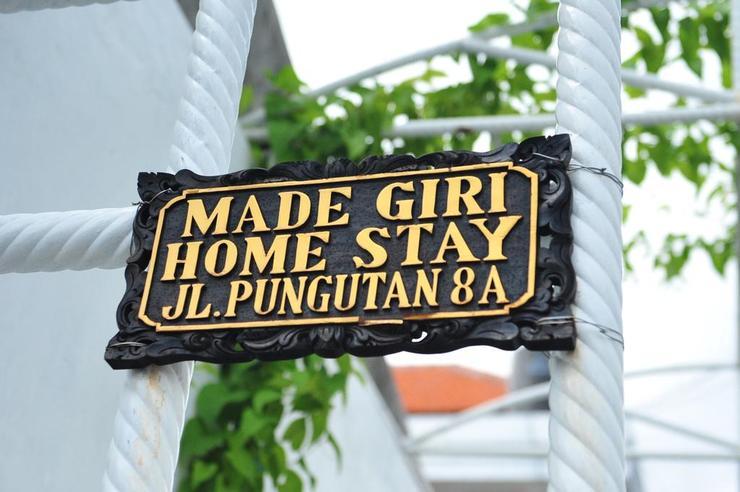 Made Giri Homestay Bali - 7