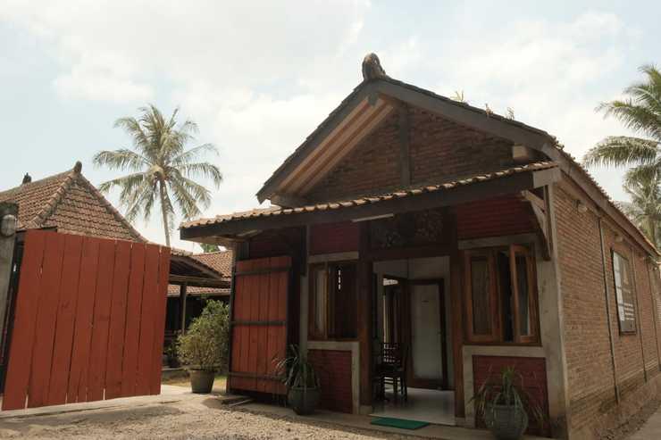 Cempaka Guest House Borobudur Magelang - Appearance