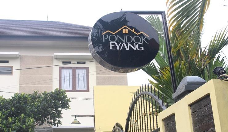 Pondok Eyang Bandung Syariah by Budiyana Bandung - Exterior