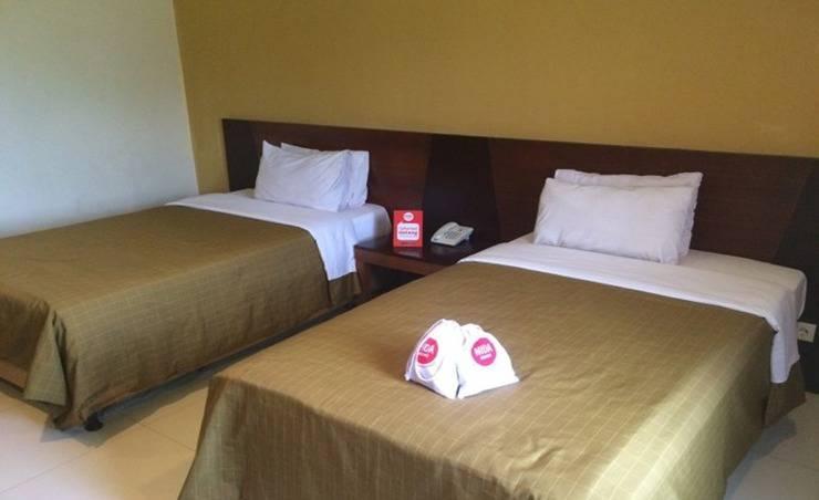 NIDA Rooms Pearl Grand Konawe Kendari - Kamar tamu