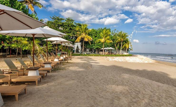 Bali Garden Beach Resort Bali -