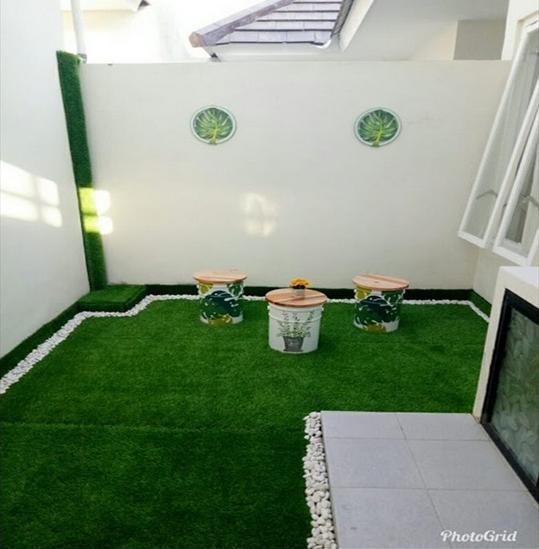 Villa Permata Garden Batu Malang - Interior