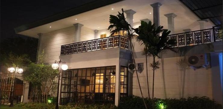 Rumah Kertajaya Surabaya - Exterior