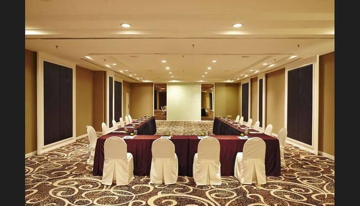 Vistana Kuala Lumpur Titiwangsa - Meeting Facility