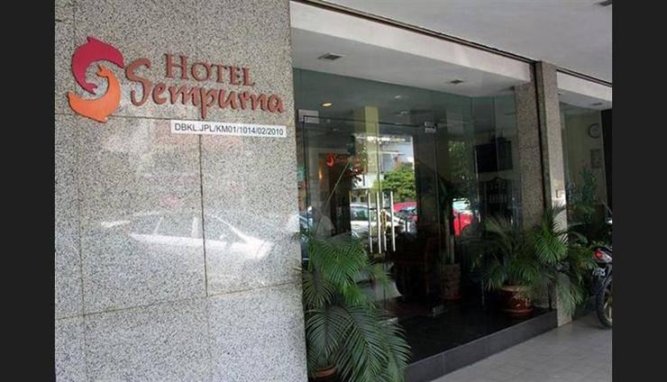 Hotel Sempurna Kuala Lumpur - Featured Image