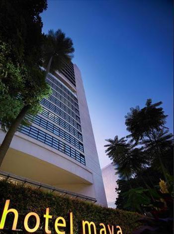 Hotel Maya Kuala Lumpur - Featured Image