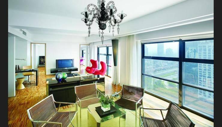 Hotel Maya Kuala Lumpur - Guestroom