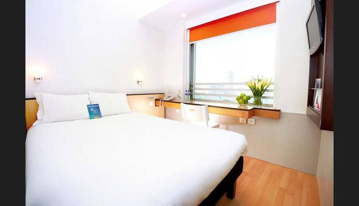 Tarif Hotel ibis Hong Kong North Point (Hong Kong)