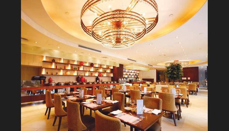 Review Hotel Gloucester Luk Kwok Hong Kong (Hong Kong)