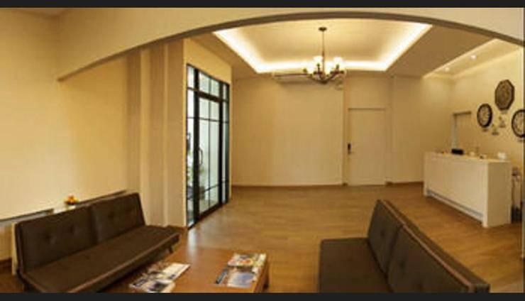 Alamat Panini Residence - Bangkok