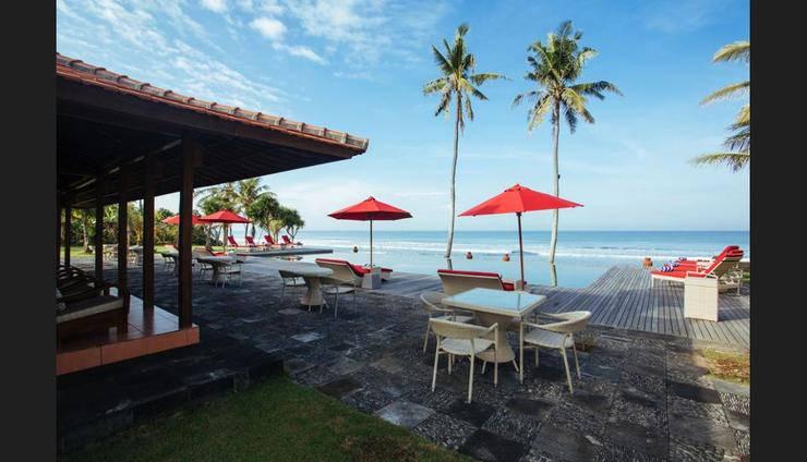 Amarta Retreat Bali - Featured Image