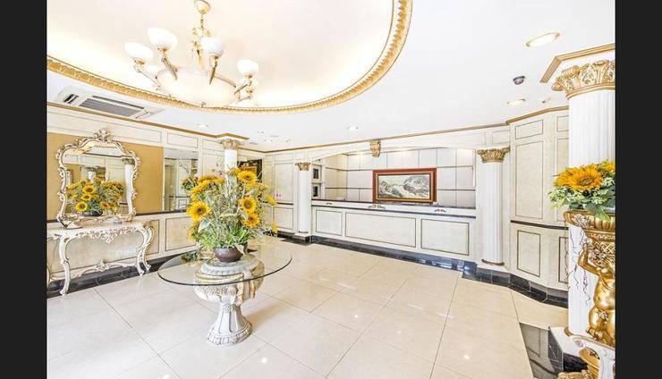 Hotel 81 Chinatown - Lobby