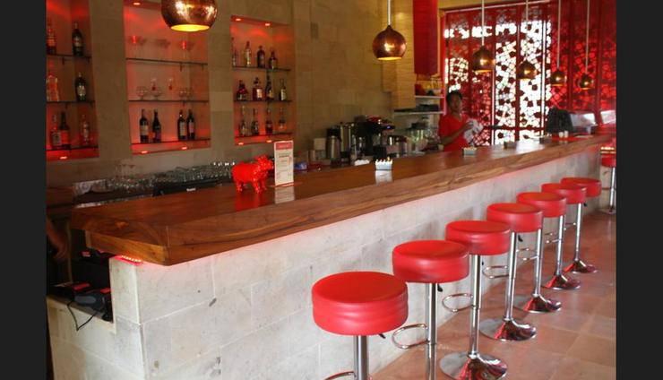 Harga Hotel Rouge Bali – Lounge Bar, Villas and Spa (Bali)