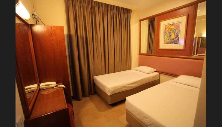 Hotel 81 Geylang - Guestroom