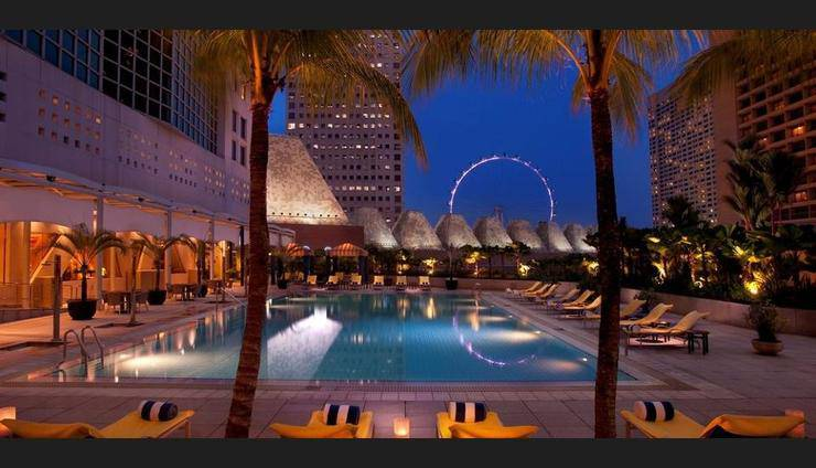 Conrad Centennial Singapore - Featured Image