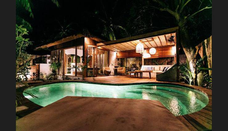 MAJO Private Villas Lombok - Featured Image