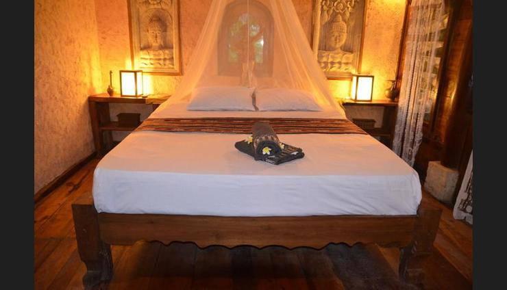 Villa Stanley Lombok - Featured Image